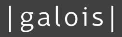 Galois Logo
